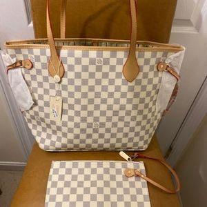 ***neverfull Louis Vuitton handbags